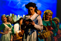 Beauty and The Beast Marcellus High School
