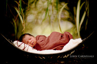 Syracuse Newborn and Infant Photography Studio